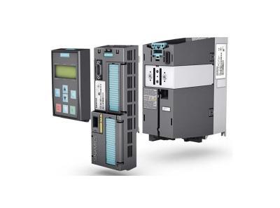 SINAMICS G120 Standard Inverters