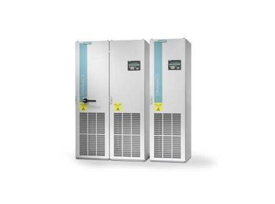 SINAMICS G150 Cabinet Units