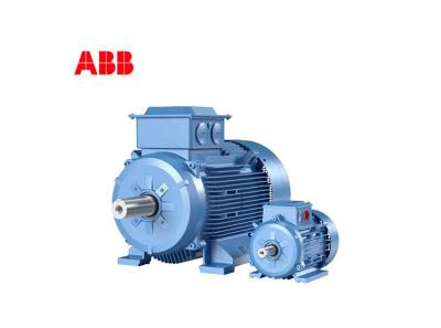 M2BAX Low voltage General performance motors