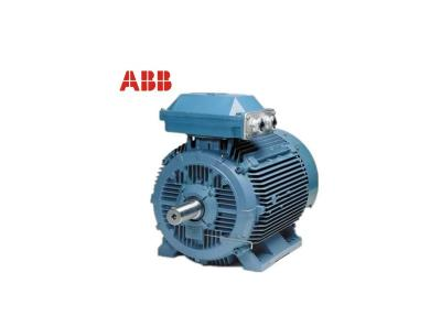 M3BP Low Voltage Process performance motors