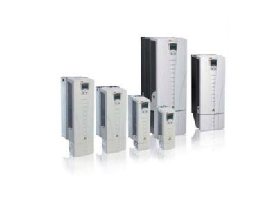 ABB low voltage drives ACS550, 0.75 - 550 Hp