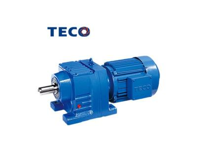 BR Helical Geared Motor BR/BRF/BRX/BRXF