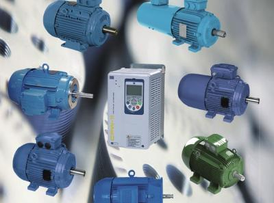 WEG brand W21 series electric induction motor