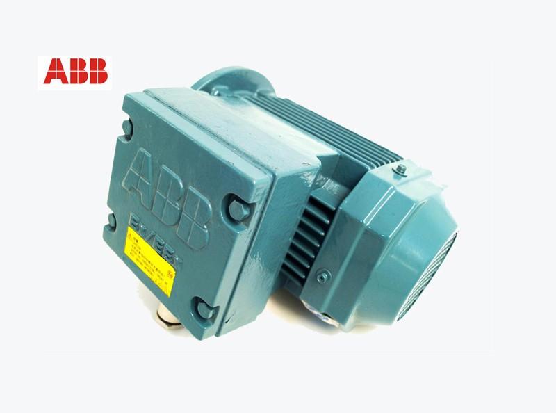 M3BP Low Voltage Process performance motors