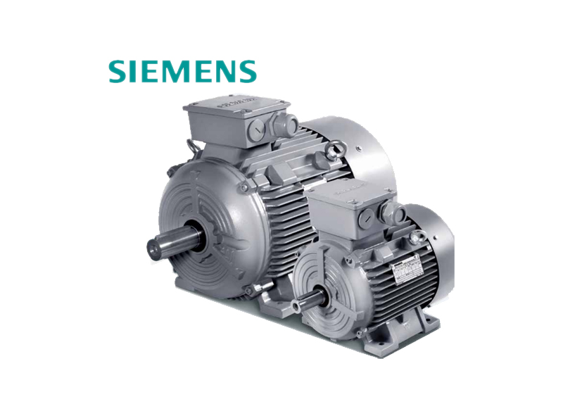 SIEMENS 1LE0 Low-voltage Motors