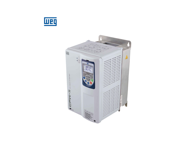 WEG CFW11 low voltage system drive inverters converters